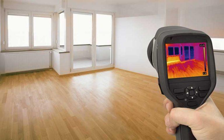 How to Find Air Leaks in Your House