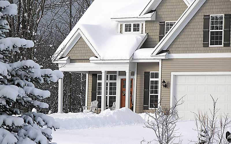 7 Tips to Keep Your Home Warm this Winter